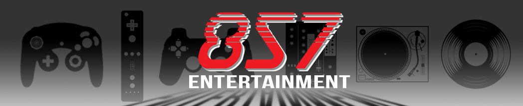 857 Entertainment