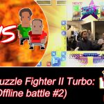 Level 857 -Versus Series:  Super Puzzle Fighter II Turbo (Offline Battle #2)
