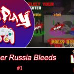 Now It's A Party! 4-player Co-op in Mother Russia Bleeds! (Part 1)