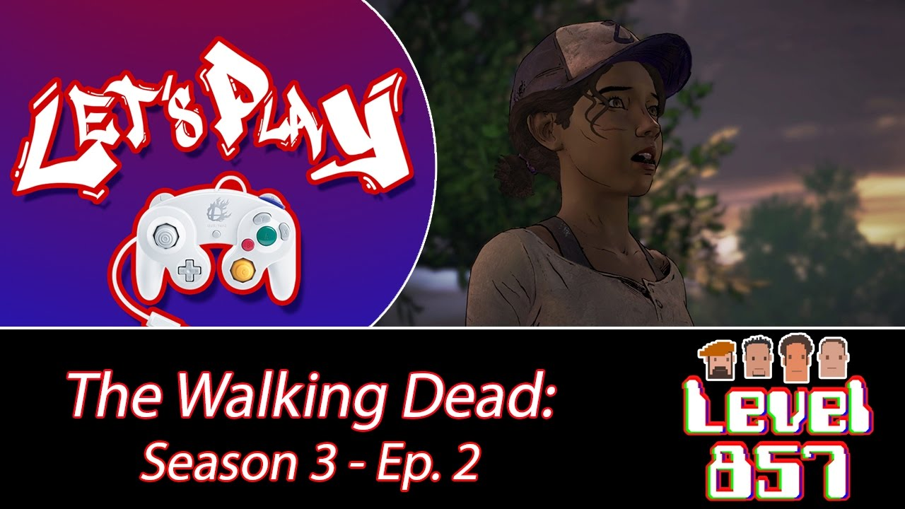 I Make Some Seriously Bad Choices!!! [The Walking Dead: A New Frontier (Season 3 – Ep.2)])