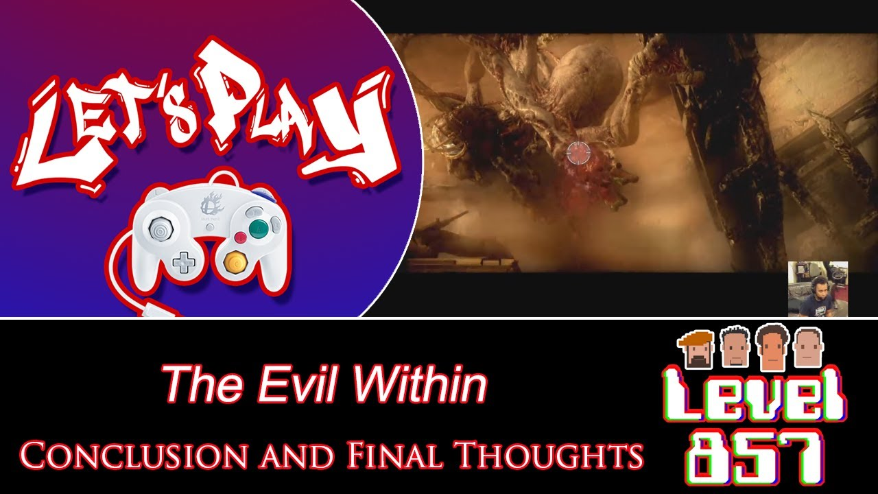 The Evil Within – Conclusion And Final Thoughts