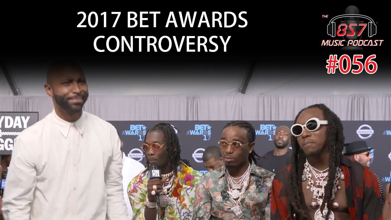 What Did You Think Of The 2017 BET Awards?