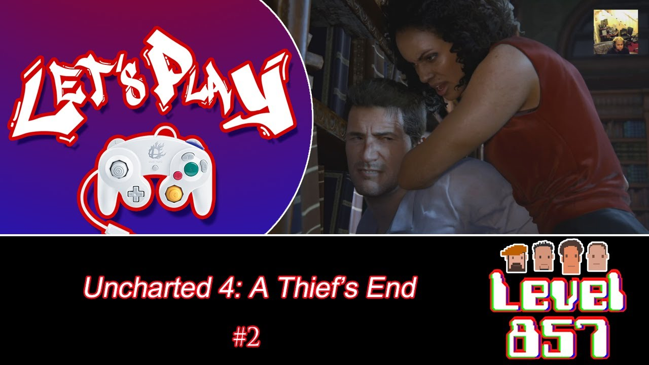 Hey, This Ass-Whippin' Wasn't Consensual! [Uncharted 4 – Part 2]