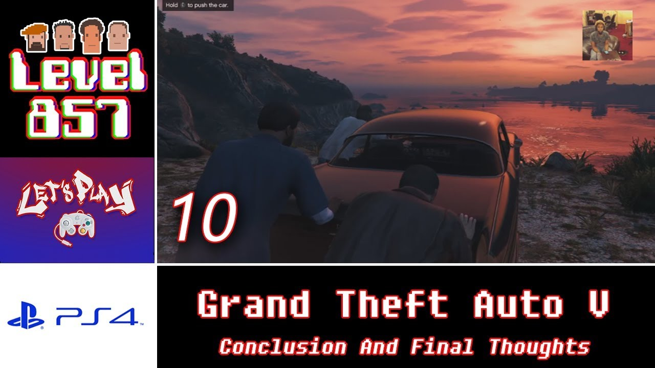 grand theft auto v ps4 4players