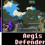 Let's Play Co-op: Aegis Defenders with Turbo857 and The 23rd Stallion | Nintendo Switch | Part 2