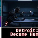 Let's Play – Detroit: Become Human with Stikz | PS4 | Walkthrough Part 3
