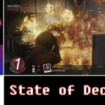 Let's Play: State of Decay 2 with The 23rd Stallion | Xbox One | Walkthrough Part 1