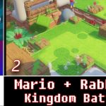 Let's Play Co-op: Mario + Rabbids Kingdom Battle with Turbo857 and Alg857 | Nintendo Switch | Part 2