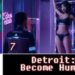 Let's Play – Detroit: Become Human with Stikz | PS4 | Walkthrough Part 7
