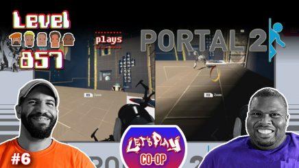 portal 2 coop – 857 Entertainment